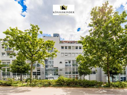 Moderne Büroeinheit in zentraler Lage Göppingens zu verkaufen