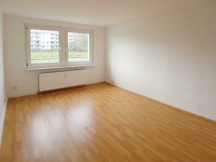 Schluss mit Hotel Mama, wir haben Deine neue Wohnung und 750 EUR Möbelgutschein*