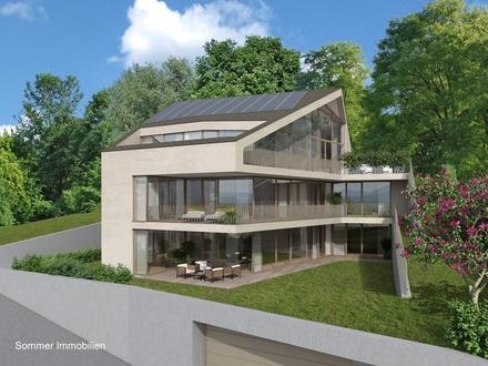 LUXUS PUR: Die Gartenwohnung über den Dächern von Salzburg - HIGH LEVEL 5061 - Buchenweg 14