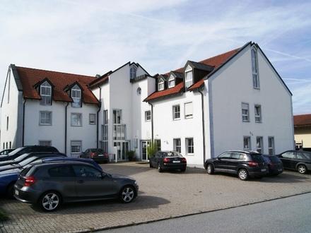 Große Kellerräume in Neukirchen v. Wald zu vermieten