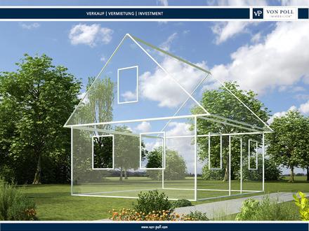 Neubau - DHH inklusive Grundstück