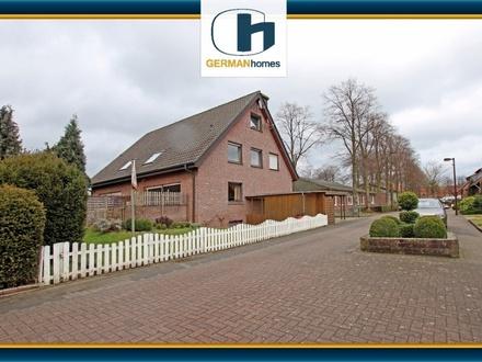 PROVISIONSFREI für Käufer – Großzügige Doppelhaushälfte in zentraler Lage von Davensberg