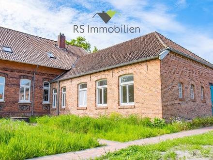 Seniorengerechte EG-Wohnung in Roggenstede!