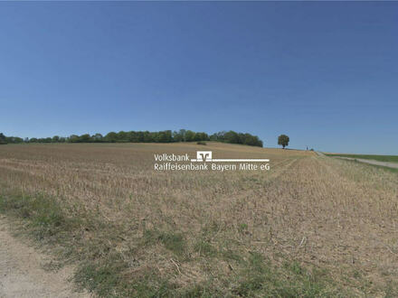 optimal befahrbare Landwirtschaftsflächen!