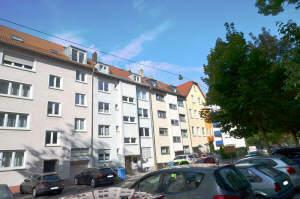 2 x 3-Zi. Eigentumswohnung in Ulm-Weststadt