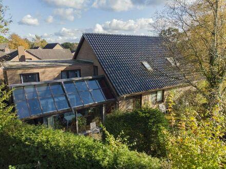 Aurich: EG-Eigentumswohnung mit 152m² Whfl., Obj.-Nr. 5199