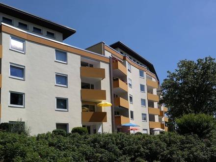 Helle 3-Zimmer-Eigentumswohnung in Bielefeld-Sennestadt