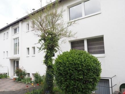 Apartment mit Blick in Johannisberg