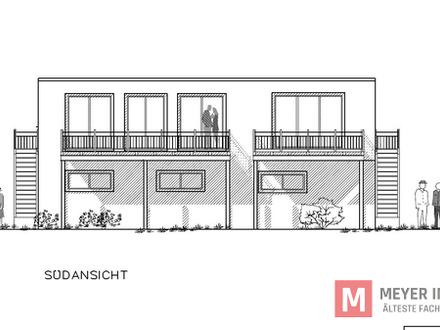Gewerbekomplex mit Halle/Büro und Betriebsleiterwohnung in Rastede (Objekt-Nr.: 5760)