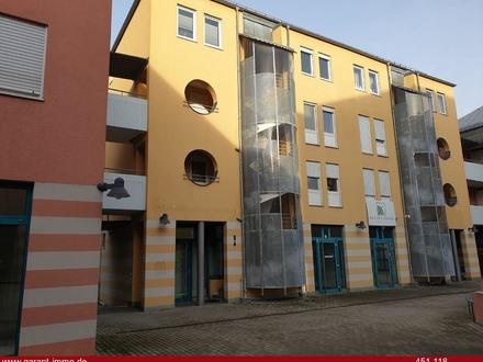 Attraktive Eigentumswohnung in Wurzen zu verkaufen