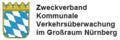 Zweckverband Kommunale Verkehrsüberwachung im Großraum Nürnberg
