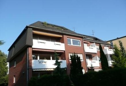 Wohnen in seiner schönsten Form  hier, in dieser reizvollen 3-Zimmer-Eigentumswohnung,...
