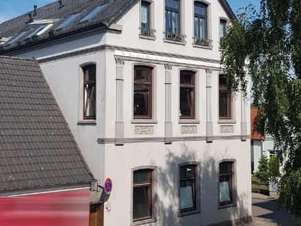 Interessante Kapitalanlage mit Luxuswohnung in der Huntestadt Elsfleth