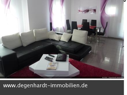 Ideal für Singles und Pärchen! 2 Zimmer Wohnung im Herzen von Seeheim!