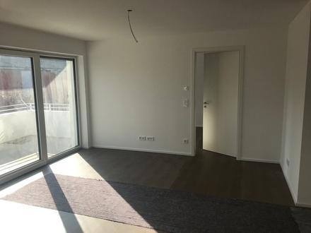 ***ERSTBEZUG*** - Gemütliche 3-Zimmer-Wohnung mit großzügigem Südbalkon - Zentrusmnah