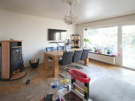 Füllen Sie dieses Zuhause mit neuem Leben! Reiheneckhaus in toller Ortskernlage von Eschborn!