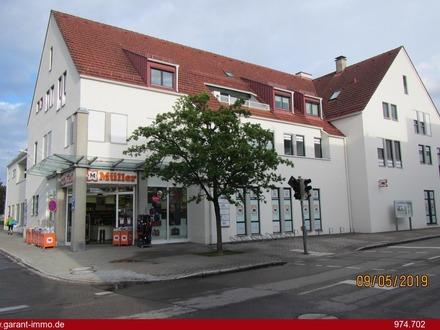 Weißenhorn: Super Gelegenheit - SB-Markt mit Potenzial zur Weiterentwicklung!