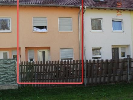Zwangsversteigerung Reihenhaus in 70599 Stuttgart, Scharnhauser Str.
