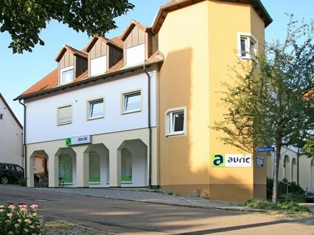 gemütliche 3-Zimmerwohnung in Schrozberg ab 01.08.2020 zu vermieten