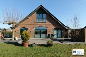 Exklusives Landhaus in ruhiger Lage von Bocholt-Spork