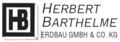 Herbert Barthelme Erdbau GmbH & CO. KG