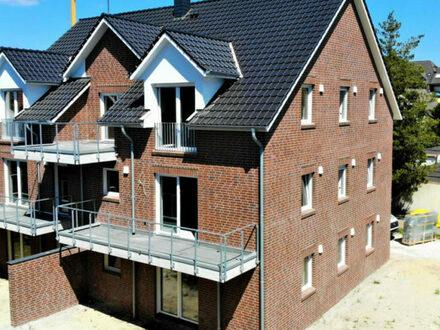 Penthouse-Wohnung, Hauptstr. 119b / Eversten