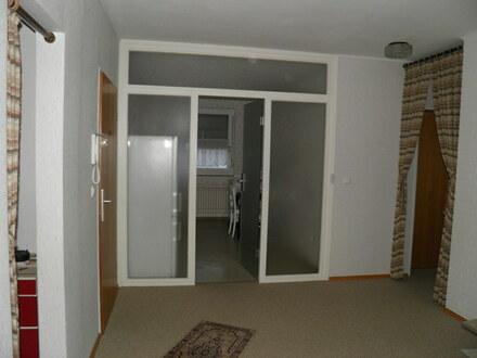 Innenstadtnahe 3-Zimmer-Wohnung mit Balkon