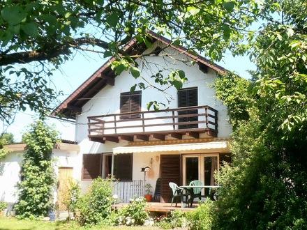 Einfamilienhaus Nähe Vöcklabruck
