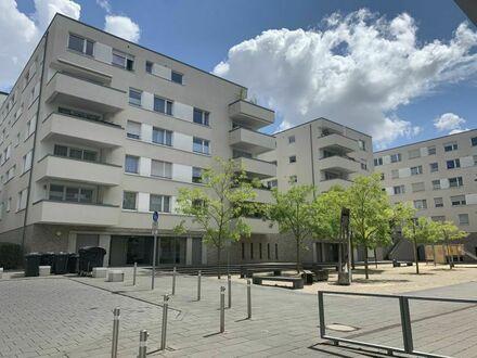 Helle, ruhige Hochparterrewohnung zentral in Bad Cannstatt