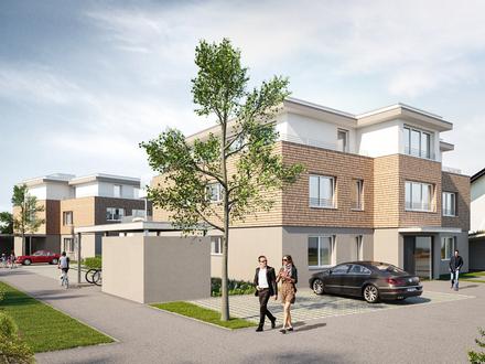 Wangen, Berger Höhe - Ein Zuhause im Schubartweg, 3-Zi. OG, A03