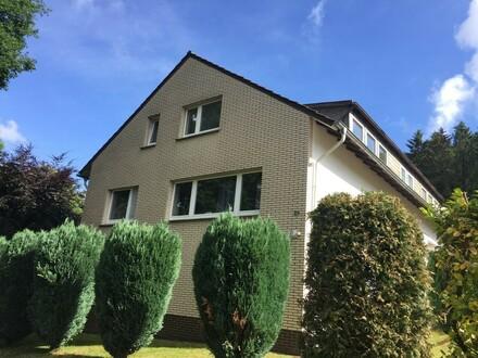 Interessante Kapitalanlage in schöner Hanglage von Bad Oeynhausen - voll vermietet!