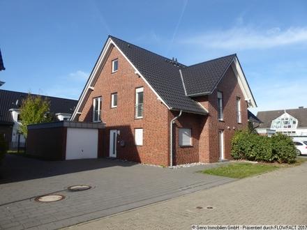 Doppelhaushälfte mit Garage in Gütersloh-Sepxard
