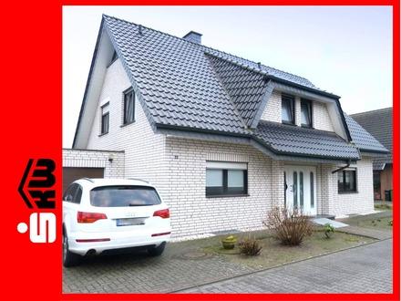 Perfekt für die Familie. *** 3667 Einfamilienhaus in Rheda-Wiedenbrück