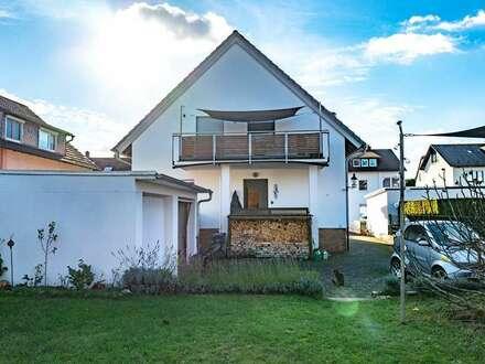 Dreieich:2-Familienhaus in sehr schöner Götzenhainer Lage