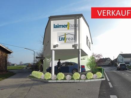 +++ modernes repräsentatives Bürogebäude in Vorchdorf, inkl. Grundstück +++