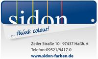 Farben Sidon Inh. Freya Sidon e.K.