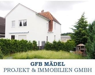 Bielefeld Ost - Eigentumswohnung mit Garten