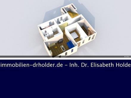 RESERVIERT !!! Naturnahe 3-Zimmer-Wohnung, Kauf, Münsingen