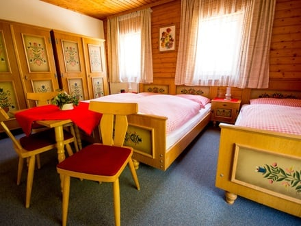 Pension Bad Gastein