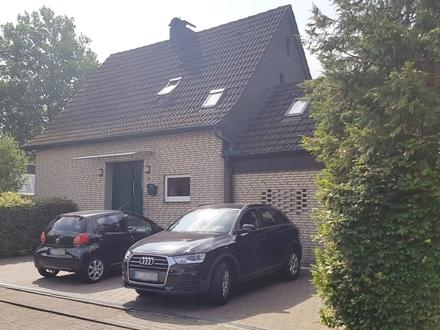 Zuhause im Glück - Charmantes Einfamilienhaus in GT - Kattenstroth (Erbpachtgrundstück)
