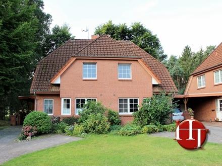 Vermietet – Doppelhaushälfte in Stuhr-Fahrenhorst sucht neue/n Eigentümer/in!