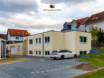 Aufgepasst! Großzügiges Wohn- und Geschäftshaus in toller Lage von Großbettlingen