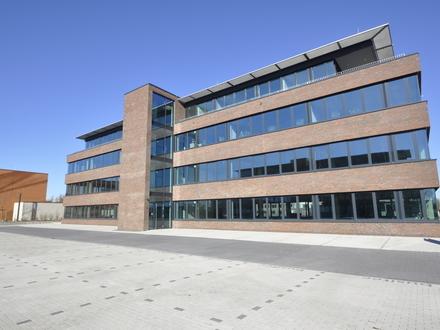 Innovativer Neubau am Dienstleistungsstandort Loddenheide - Bürofläche auf zwei Etagen