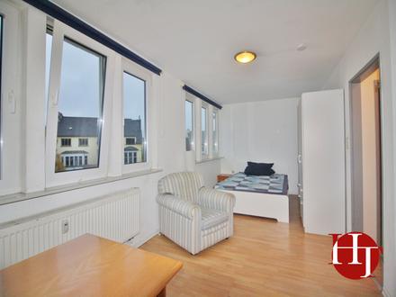 Möbliertes Apartment im Viertel!