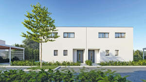 *** Neubau Doppelhaushälfte in Illertissen***