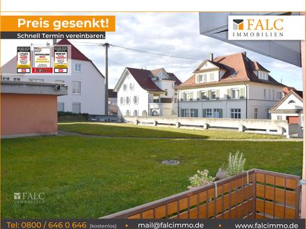 2,5 Zimmer Wohnung in zentraler Lage von Metzingen