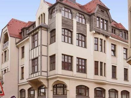 Dachgeschosswohnung in zentraler Lage