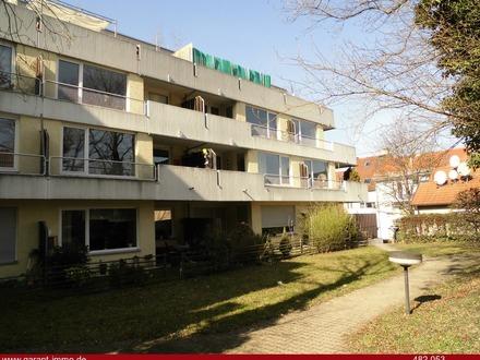 Ansicht Wohnung 3.OG