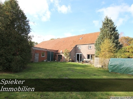 Kapitalanleger - Bauernhaus in Alleinlage