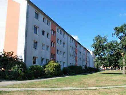 +++ Helle 3-Raumwohnung mit Südbalkon im sanierten Gebäude +++
